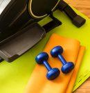 Fitnessudstyr til hjemmetræning